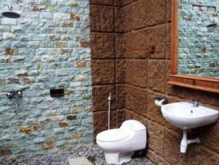Bali Nibbana Resort Bali - Bathroom