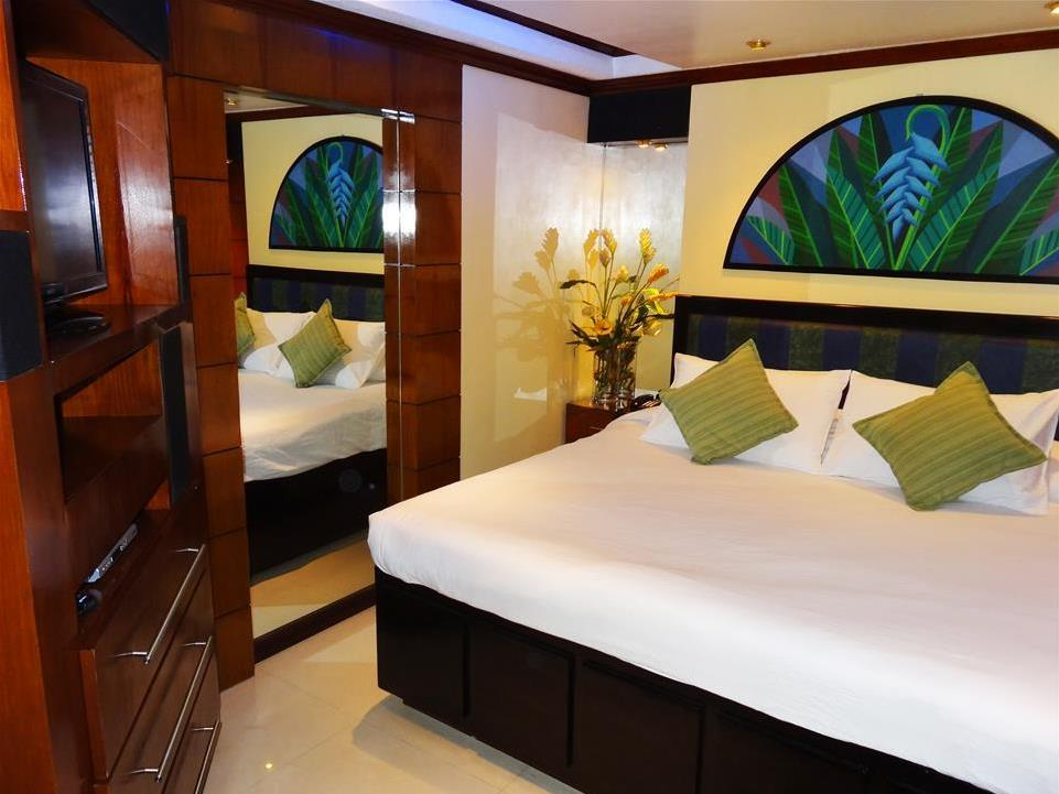 Fields Walking Street Hotel - Hotels and Accommodation in Philippines, Asia
