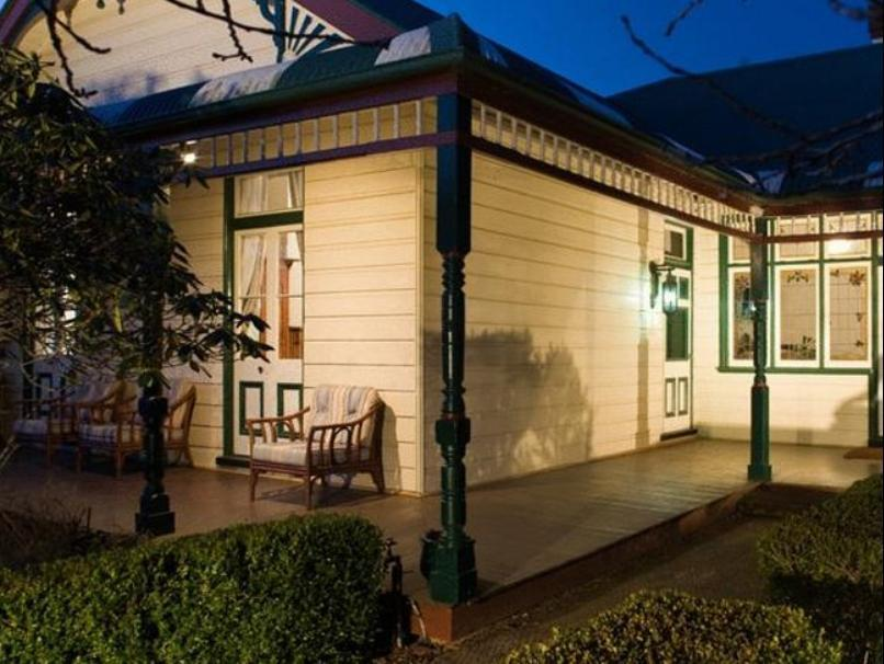 Glenella Guesthouse - Hotell och Boende i Australien , Blue Mountains