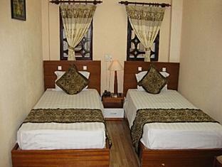 Hanoi Sports Hotel - Room type photo