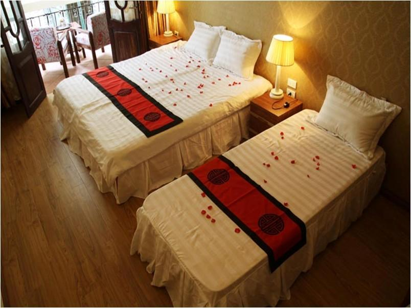 Real Hanoi Hotel Hanoi