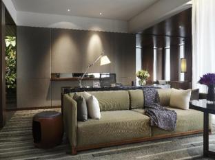 Hansar Bangkok Hotel Bangkok - Edge Suite - Living Room