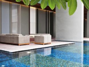 Hansar Bangkok Hotel Bangkok - Pool