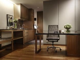 Hansar Bangkok Hotel Bangkok - Studio Suite