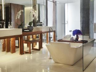 Hansar Bangkok Hotel Bangkok - Vertigo Suite - Bathroom