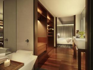 Hansar Bangkok Hotel Bangkok - Studio Suite - Bathroom