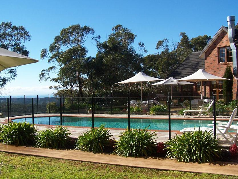 Hideaway Retreat - Hotell och Boende i Australien , Blue Mountains