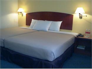 Hotel Caliber - Room type photo