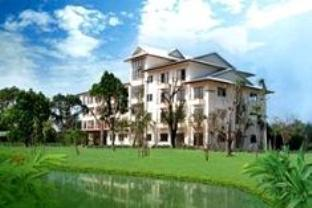 KK Garden Serviced Apartment - Hotels and Accommodation in Thailand, Asia