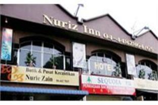 Nuriz Inn Boutique Hotel and Spa - Hotels and Accommodation in Malaysia, Asia