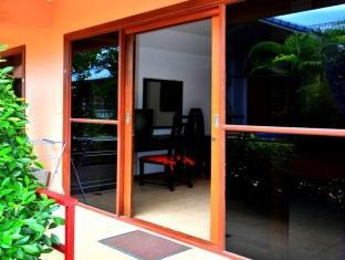 Happy Elephant Resort Phuket - balkon/terasa