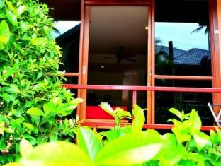 Happy Elephant Resort Пукет - Балкон/Тераса