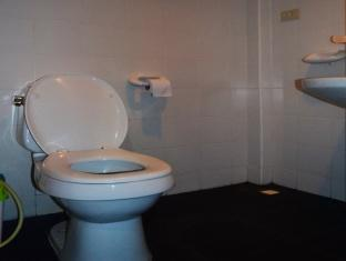 Happy Elephant Resort Пхукет - Ванна кімната