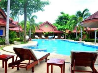 Happy Elephant Resort Phuket - bazen