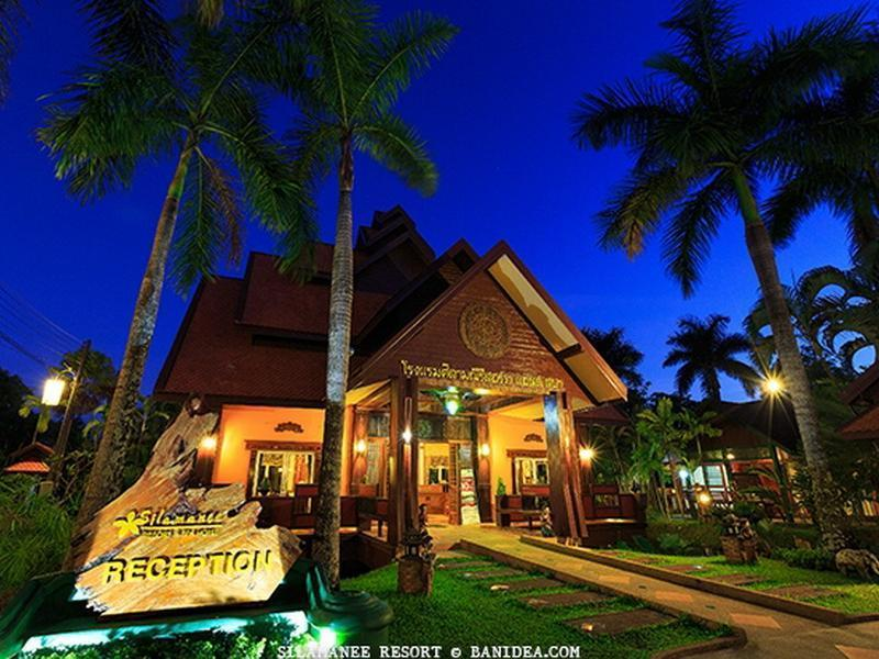 Silamanee Resort & Spa - Hotels and Accommodation in Thailand, Asia