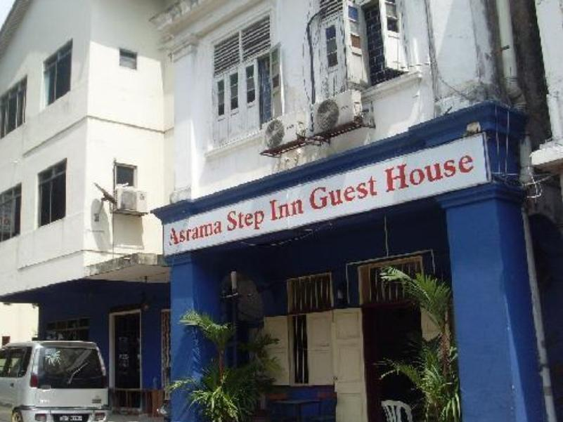 Step Inn Guesthouse - Hotels and Accommodation in Malaysia, Asia