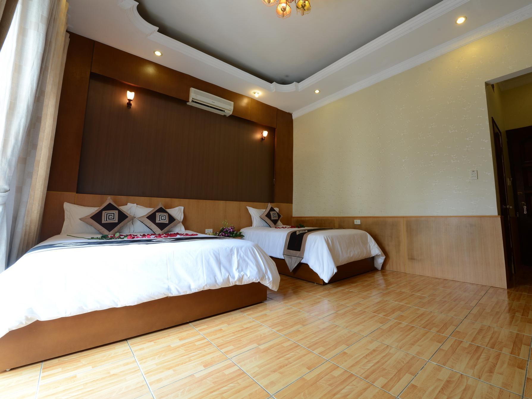 โรงแรม ฮานอย สปอร์ท - 42 มา เมย์