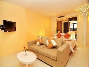 The BluEco Hotel Phuket - Quarto Suite