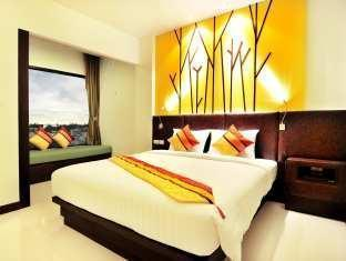 โรงแรมเดอะ บลูอีโค