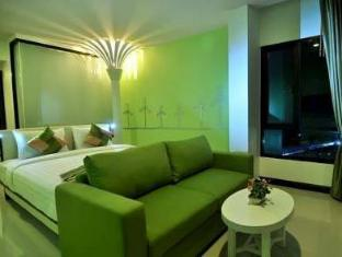 The BluEco Hotel Phuket - Habitación