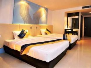 The BluEco Hotel Phuket - Guest Room