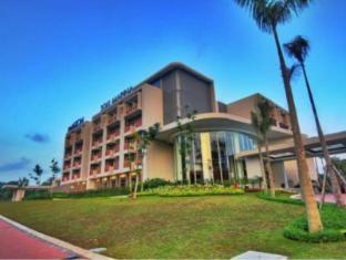 Aston Soll Marina Hotel & Conference Center - Bangka 阿斯顿索尔滨海酒店及会议中心 - 邦加