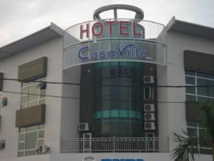 Casavilla Travellers Lodge - 2 star located at Taiping