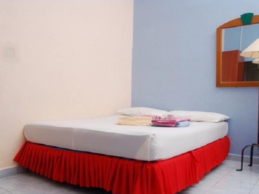 Casavilla Travellers Lodge Petaling Jaya - Hotels and Accommodation in Malaysia, Asia