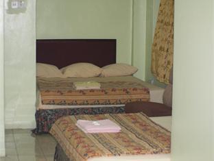 Casavilla Travellers Lodge Pudu - Room type photo