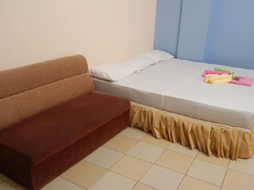 Casavilla Travellers Lodge Pudu - Hotels and Accommodation in Malaysia, Asia