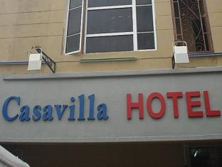 Hotel Casavilla Rawang Kuala Lumpur - Exterior