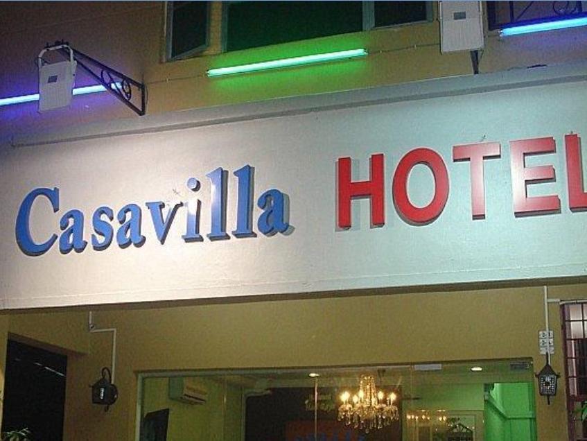 Hotel Casavilla Rawang - Hotels and Accommodation in Malaysia, Asia
