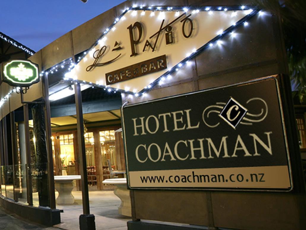 Hotel Coachman