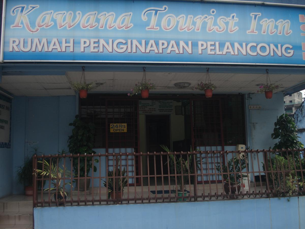Kawana Tourist Inn - Hotels and Accommodation in Malaysia, Asia