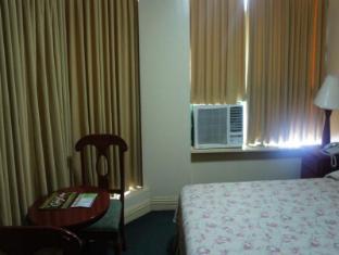 Manila Airport Hotel Manila - Quartos