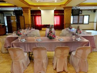 Paladin Hotel Baguio - Meeting Room