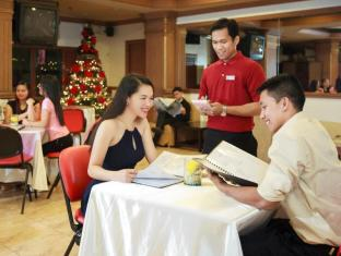 Paladin Hotel Baguio - Food and Beverages