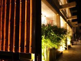 太郎酒店 普吉岛 - 入口