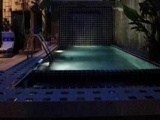 Taro Hotel Phuket - Swimming Pool