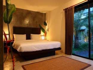 Taro Hotel Phuket - Bungalow