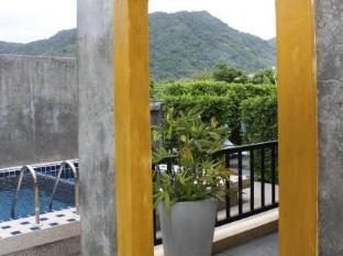 Taro Hotel Пукет - Изглед