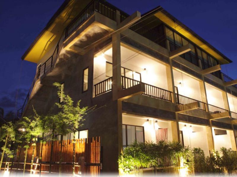 Hotell Taro Hotel i Kamala, Phuket. Klicka för att läsa mer och skicka bokningsförfrågan