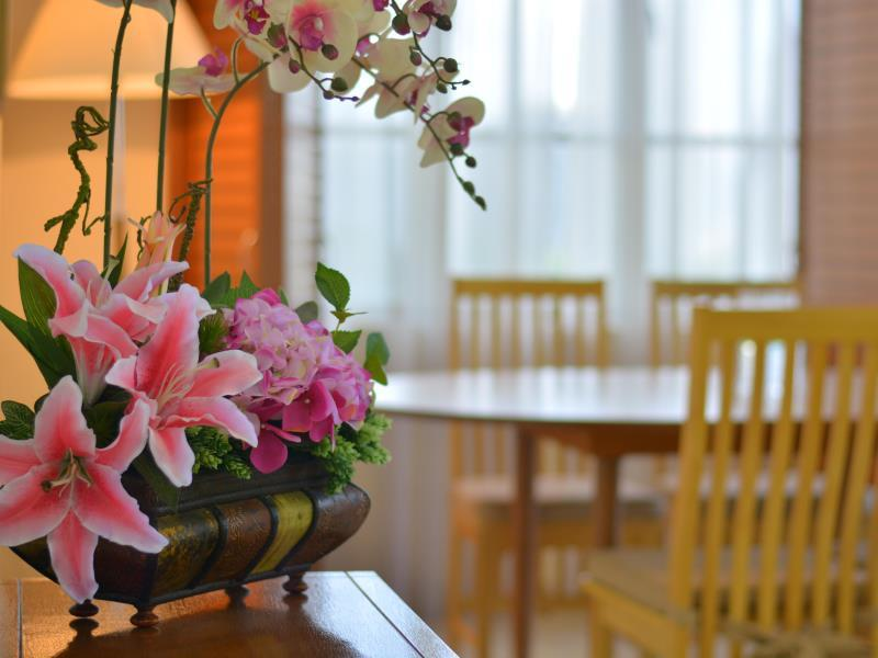 The Maple Suite - Hotels and Accommodation in Malaysia, Asia
