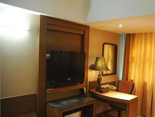 Bremen Holiday Hotel Harbin - Room type photo