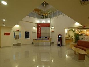Ginger Hotel East Delhi – Vivek Vihar New Delhi - Lobby