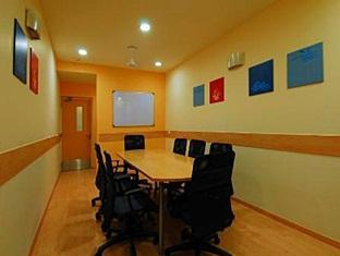 Ginger Hotel East Delhi – Vivek Vihar New Delhi - Vergaderruimte