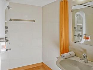 Ginger Hotel East Delhi – Vivek Vihar New Delhi - Badkamer