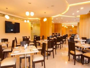 Ginger Hotel East Delhi – Vivek Vihar New Delhi - Restaurant