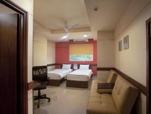 Ginger Hotel East Delhi – Vivek Vihar New Delhi - Gastenkamer