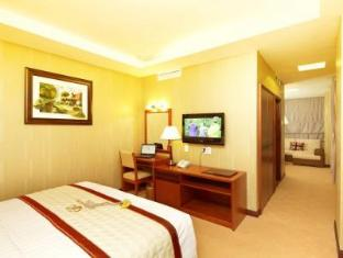 Golden Rose Hotel - Room type photo